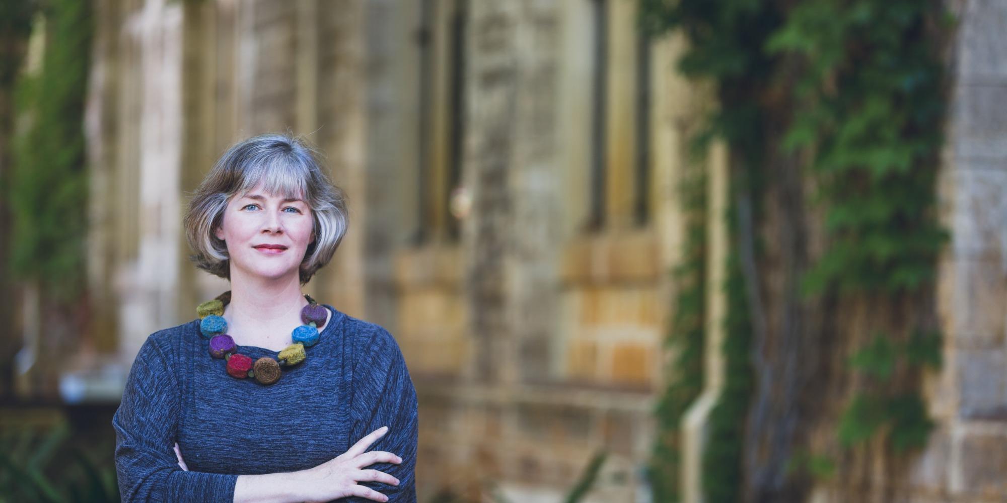 Susan Broomhall uwa