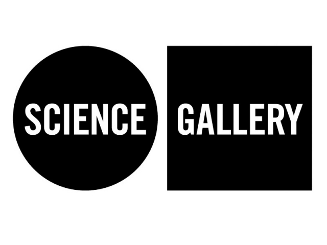 Dublin Science Galler logo