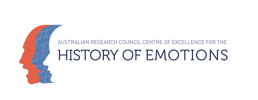 History of emotions logo