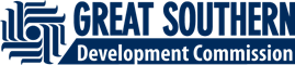 Great Southern Development Commission logo