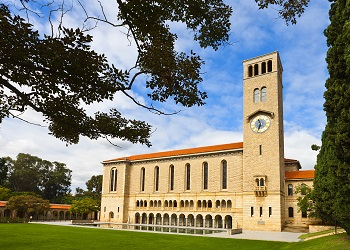 UWA goes public with ATAR entry scores