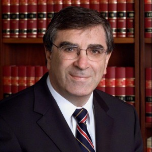 The Honourable Justice Antony Siopis