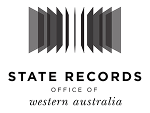 State Records Office of WA
