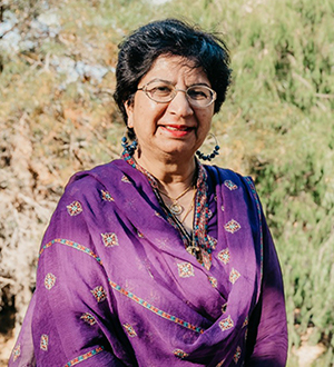 Professor Samina Yasmeen AM