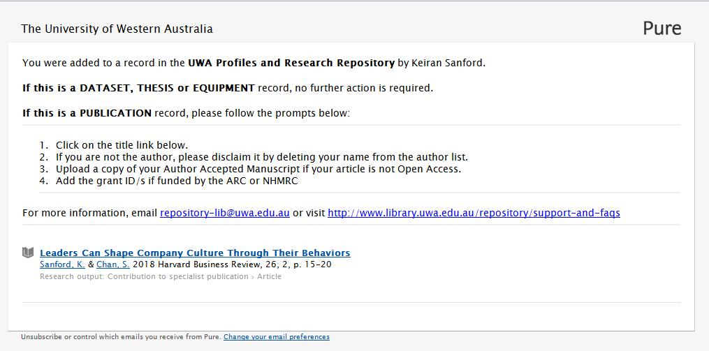 uwa phd thesis repository