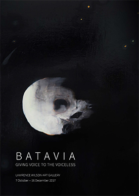 Cover of Batavia publication