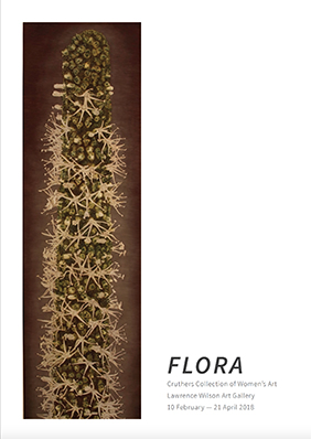 Cover of FLORA publication