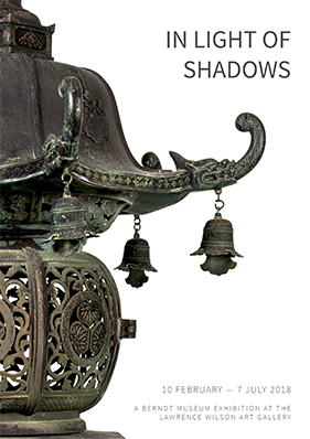 Cover of In Light of Shadows publication