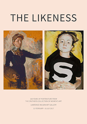 Cover of Likeness publication