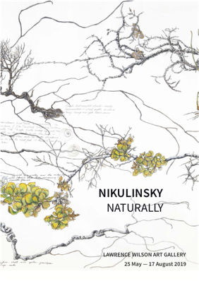 Nikulinsky Publications