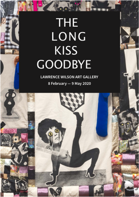 The Long Kiss Goodbye Publication