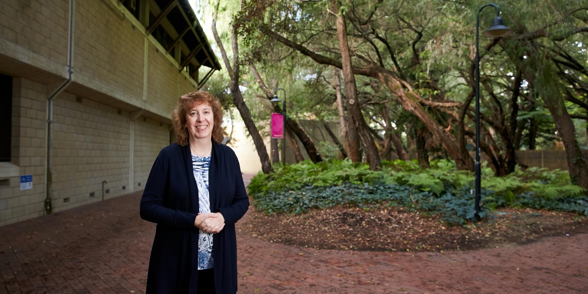 Suzanne Wijsman uwa