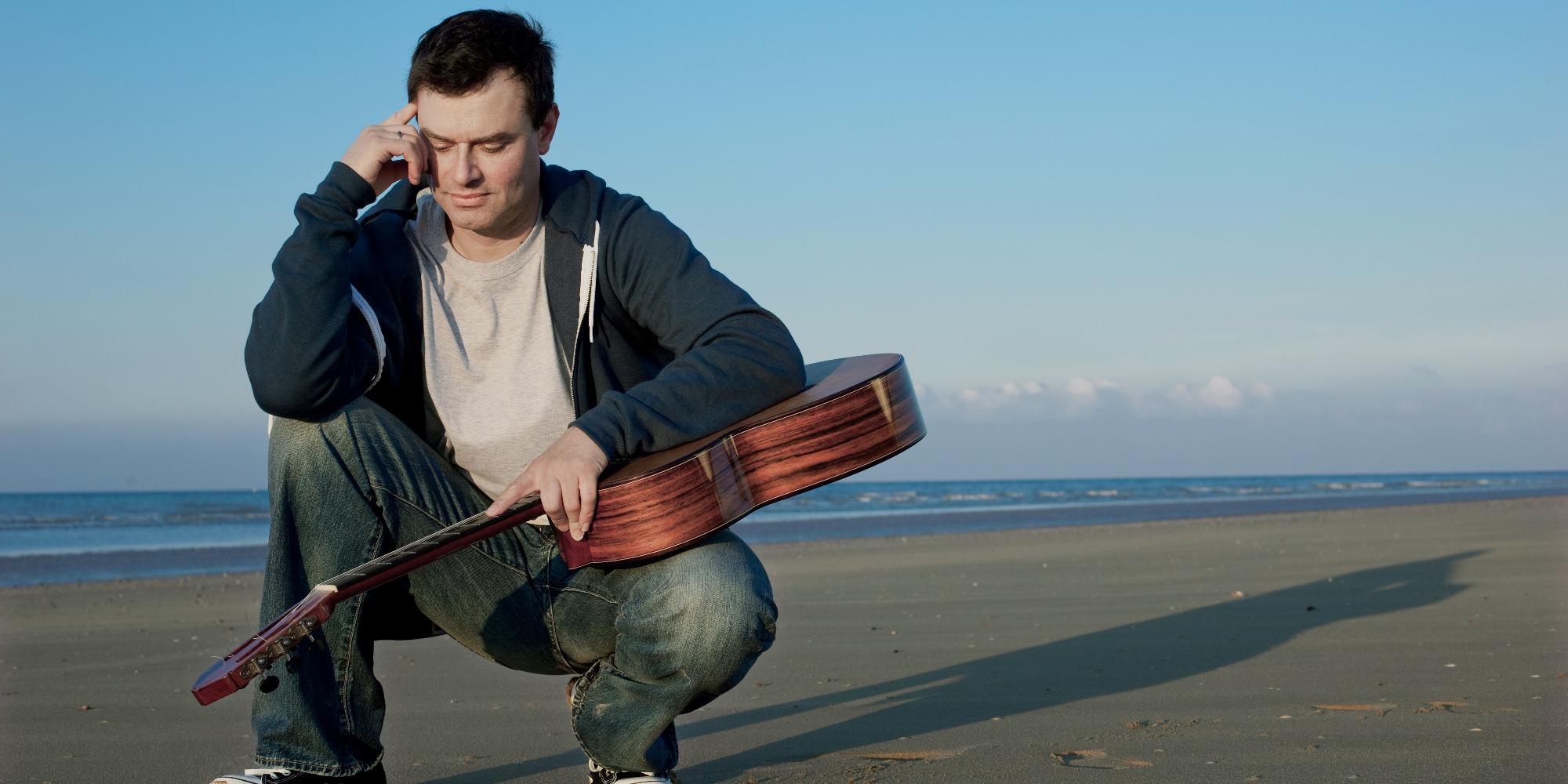 Lecturer of Music, Craig Ogden