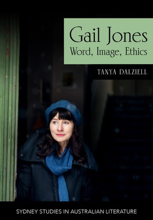 Cover of Tanya Dalziell's book
