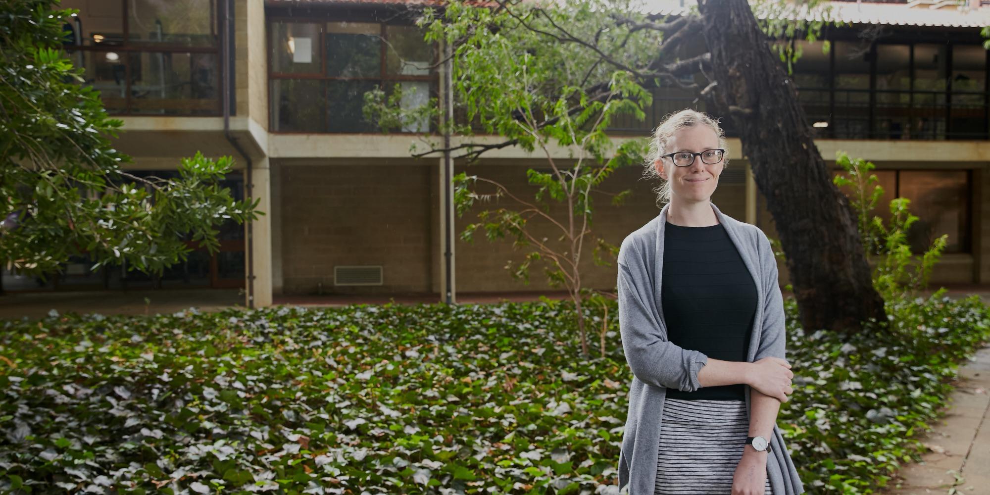 Dr Catherine Noske