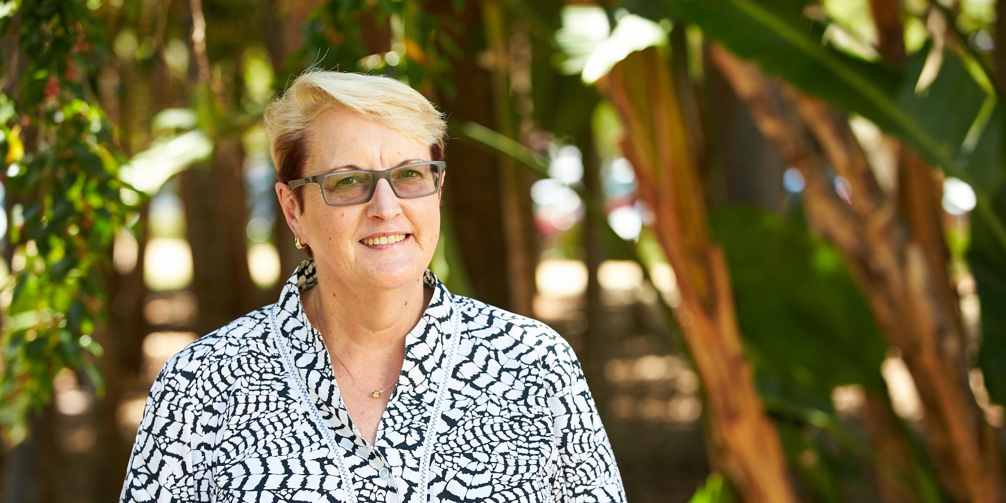 Tanya Fitzgerald
