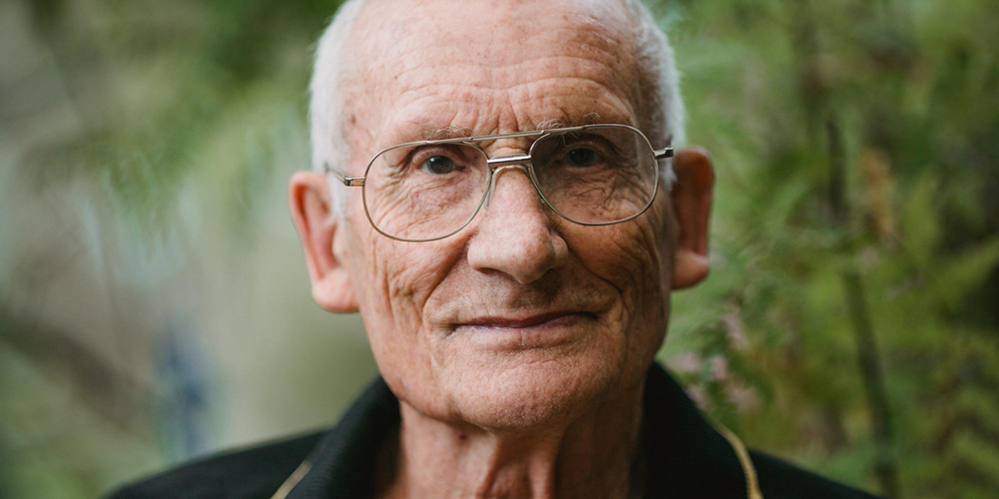 Professor John Pate