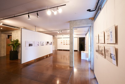 Cullity Gallery
