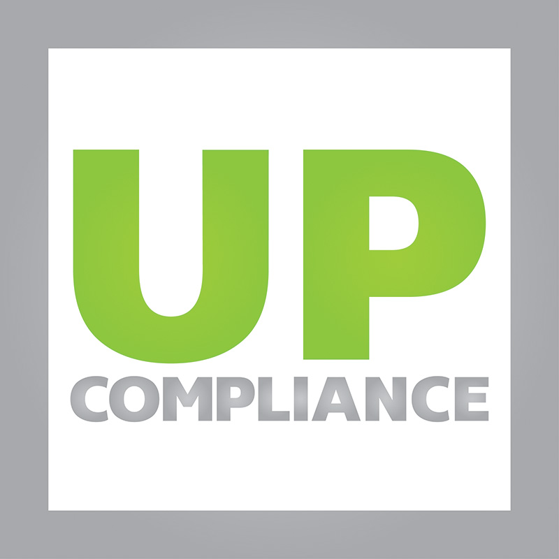 Up Compliance Logo