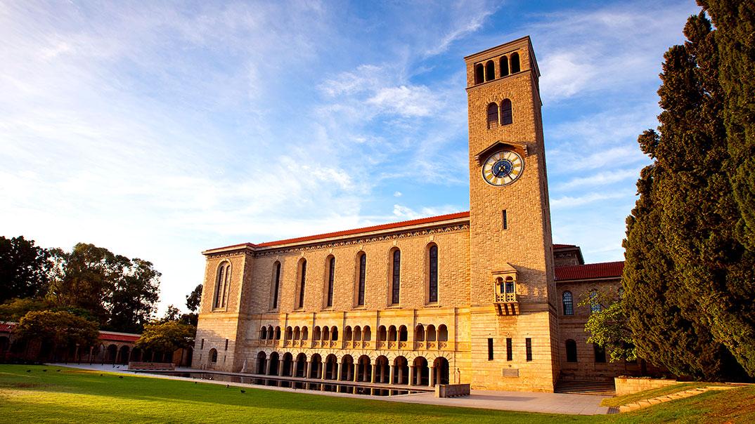 Image result for campus site:uwa.edu.au
