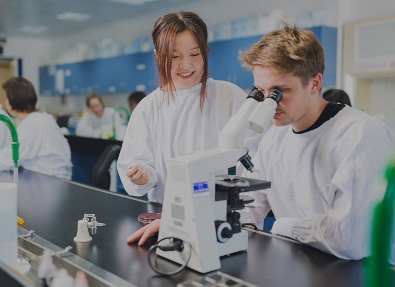 If you want an exciting career that stimulates you, challenges you, and rewards you, thena postgraduate degree in science sets you on the right path.