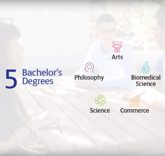 5 Bachelor's degree explained